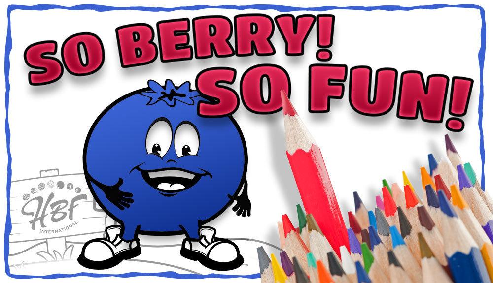 Hurst Berry Kids Corner