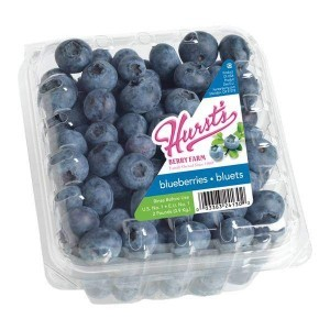 Blueberries are gaining in popularity among health conscious consumers.  Widely published research suggests blueberries rank among the best sources  for ...